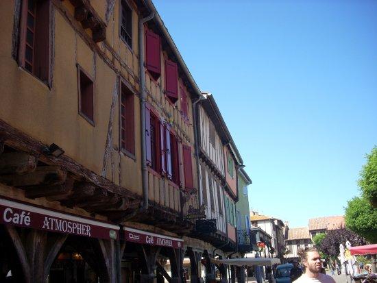 Mirepoix, فرنسا: Mirepoix