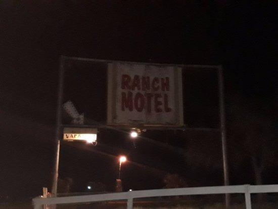 Ranch Motel: l'accoglienza