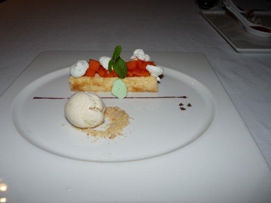 Navo at InterContinental Fiji Golf Resort and Spa : Dessert