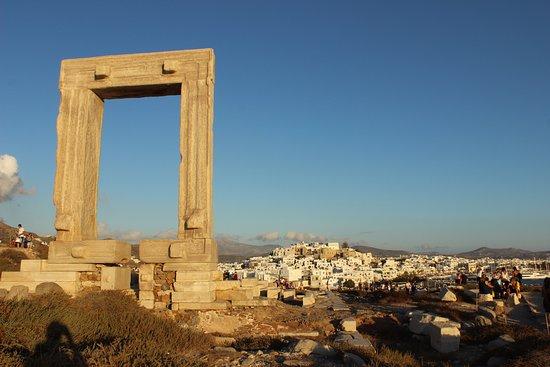 Apollo Temple - Portara