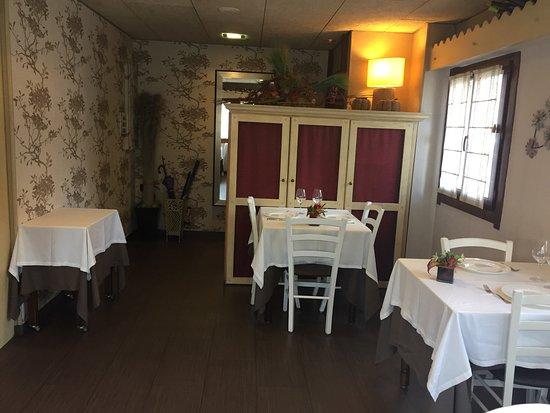 imagen Restaurante Kuko en Ormaiztegi