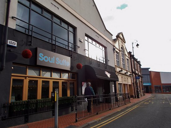 Soul Suite Nightclub