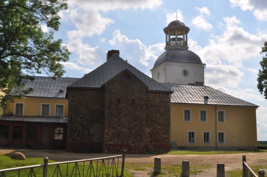 Jekabpils, Lettland: Общий вид