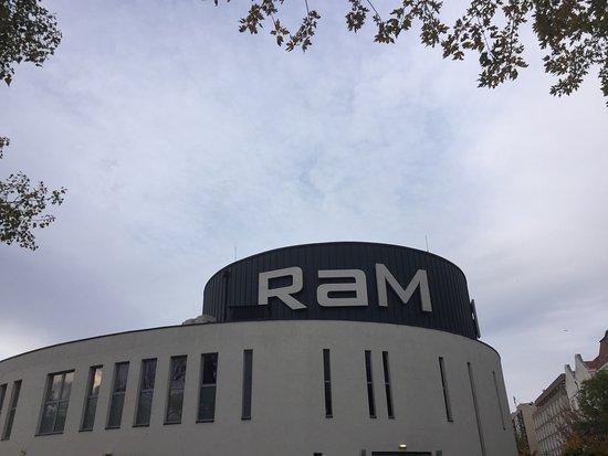 Ram Colosseum