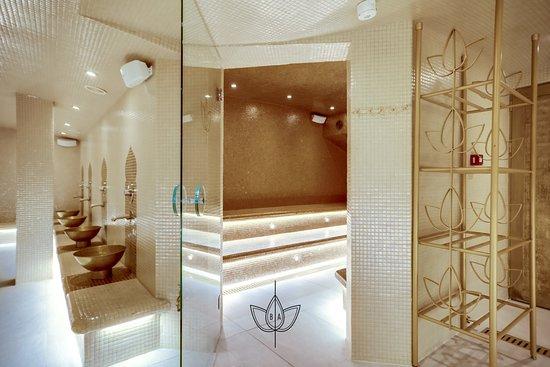 espace gommage salle majorelle les bains d 39 alia bagneux. Black Bedroom Furniture Sets. Home Design Ideas