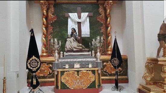 Basílica de Nuestra Senora de la Asuncion
