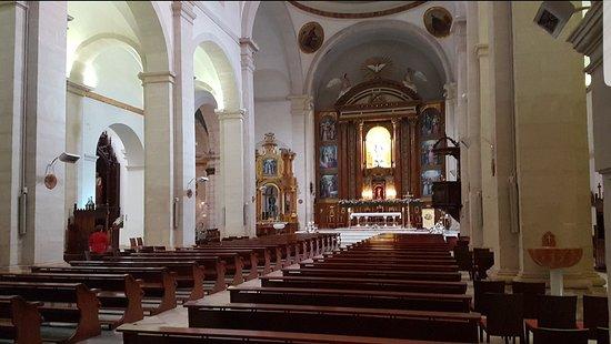 Basilica de Nuestra Senora de la Asuncion