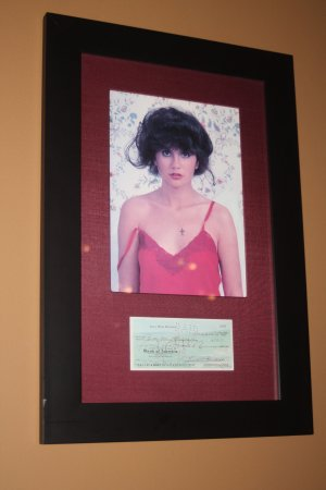 Hard Rock Cafe Mall of America: Linda Ronstadt