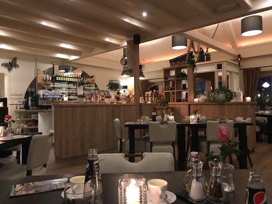 Streekrestaurant Topido Foto