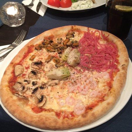 grekisk mat kalmar