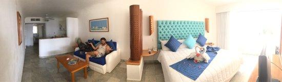 Sunset Marina Resort & Yacht Club: TRY THE PIZZA