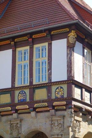 Halberstadt, Germany: Verzierung