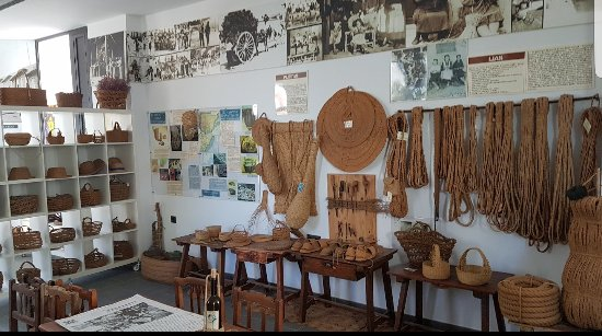 Esparto Museum