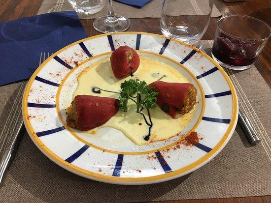 Restaurant Pil Pil Enea Saint Jean Luz