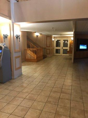 Holiday Inn Express Toronto East: photo4.jpg