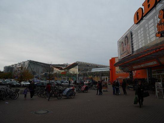 Bodensee Center Friedrichshafen