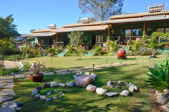 416457c95 Casa da Lua Pousada Guesthouse Reviews, Alto Paraiso de Goias, Brazil -  Goias