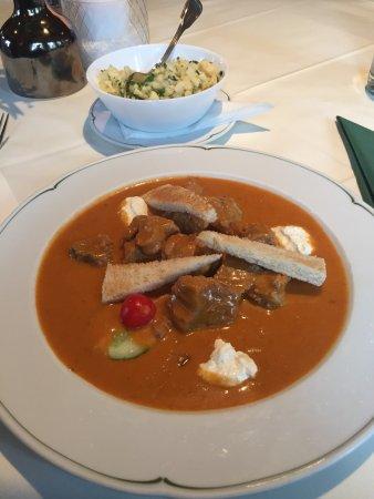 Reith bei Seefeld, Avusturya: Sehr gute Küche!