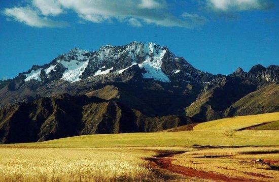 Machupicchu Peru Company