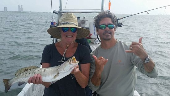 Spi fish killer charters picture of spi fish killer for South padre island fishing trips