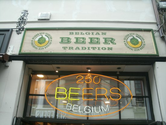 Belgian Beer Tradition