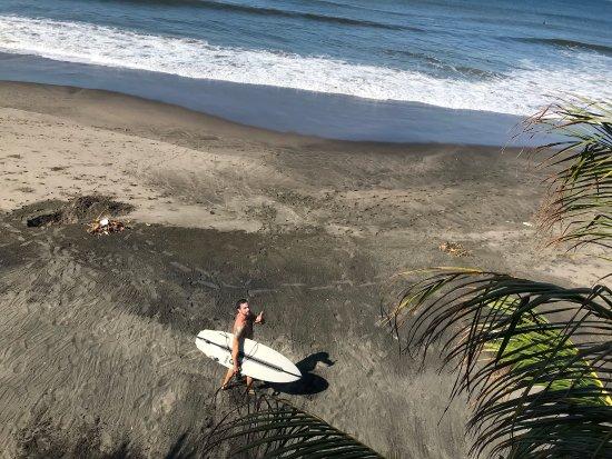 Puerto Sandino, Никарагуа: photo5.jpg