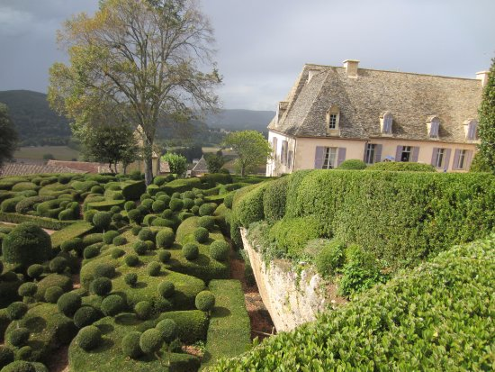 les jardins de marqueyssac picture of les jardins de marqueyssac vezac tripadvisor. Black Bedroom Furniture Sets. Home Design Ideas