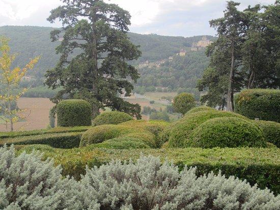 Les jardins de marqueyssac photo de les jardins de marqueyssac vezac tripadvisor - Les jardins de marqueyssac ...
