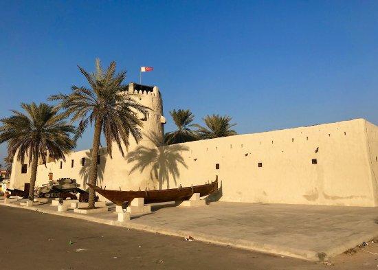 Emirate of Umm Al Quwain