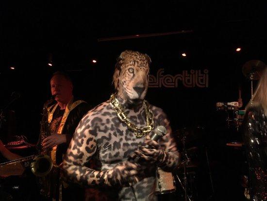 Nefertiti Jazz Club