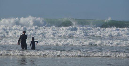 Gwithian Beach: Gwithian