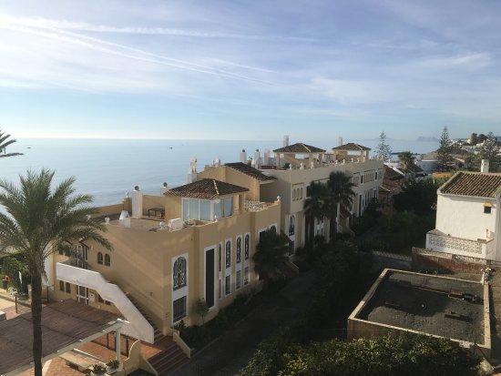 Beautiful hotel Fuerte estepona