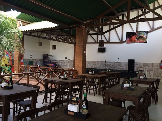 Santa Cruz do Capibaribe, PE: Estrutura