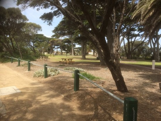 Mornington Park