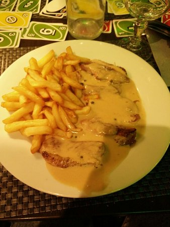 Ecailler Marseille Restaurant