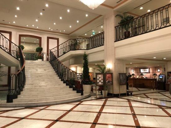 Hotel Nikko Princess Kyoto Tripadvisor