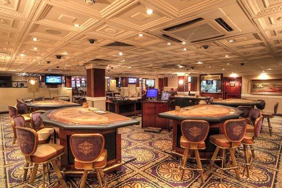 Millionaires Casino Accra