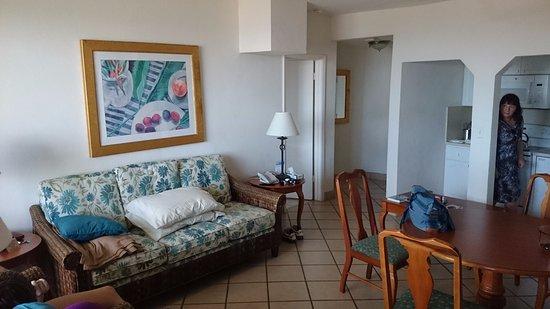 Golden Strand Ocean Villa Resort-bild