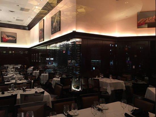Del Frisco's Double Eagle Steak House: photo6.jpg