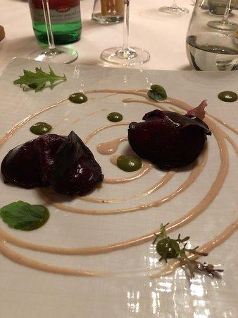 Sala del ristorante paolo teverini foto di paolo - Ristoranti bagno di romagna ...