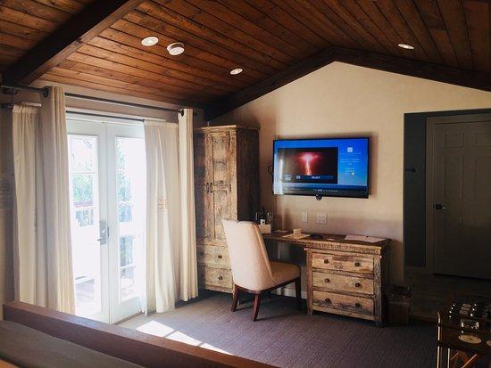 Calamigos Guest Ranch and Beach Club: Room