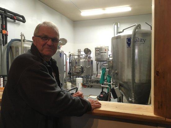 Stoughton, WI: Viking Brew Pub