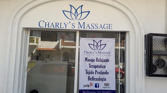 Charly's Massage