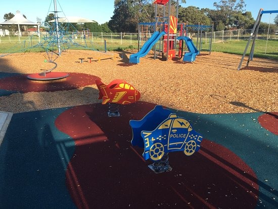 Keysborough Community Park