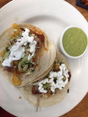 El Camino: Fish Tacos & Guacamole
