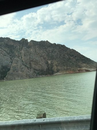 Buffalo Bill Dam: photo8.jpg