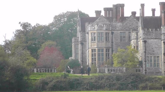 New Forest National Park Hampshire, UK: Rheinfield Hotel