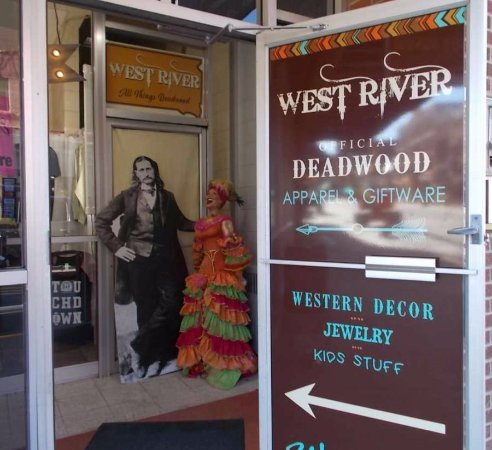 West River Retail Store