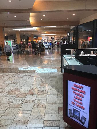 Westfield Santa Anita Shopping Center Arcadia 2019 All
