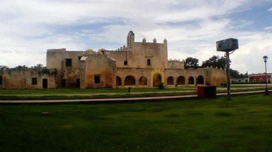 Convent de San Bernardino de Siena: Convento de San Bernardino de Siena